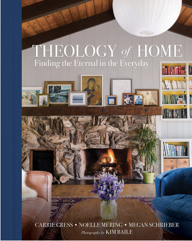 Theology of Home Book