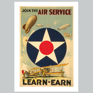Join the Air Force