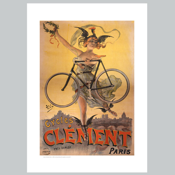 Clement Cycle 1898