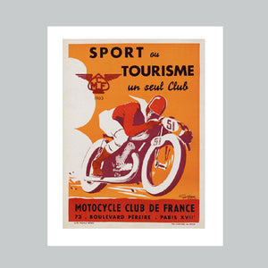 Motorcycle Club France