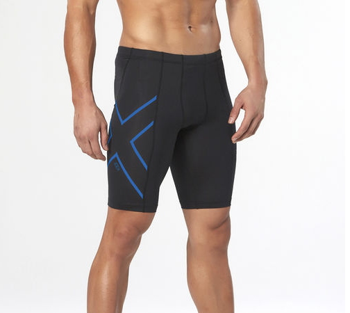 2XU Ice-X Compression Shorts