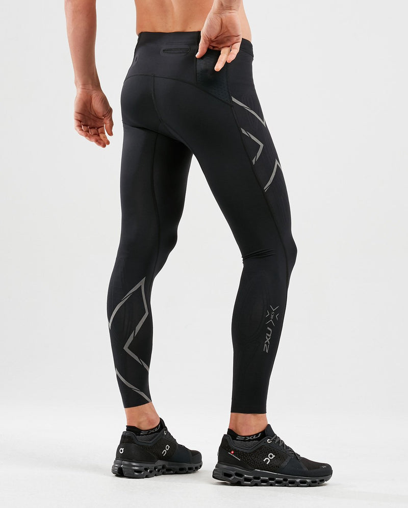 2XU Mcs Run Comp Tight W Back Stor