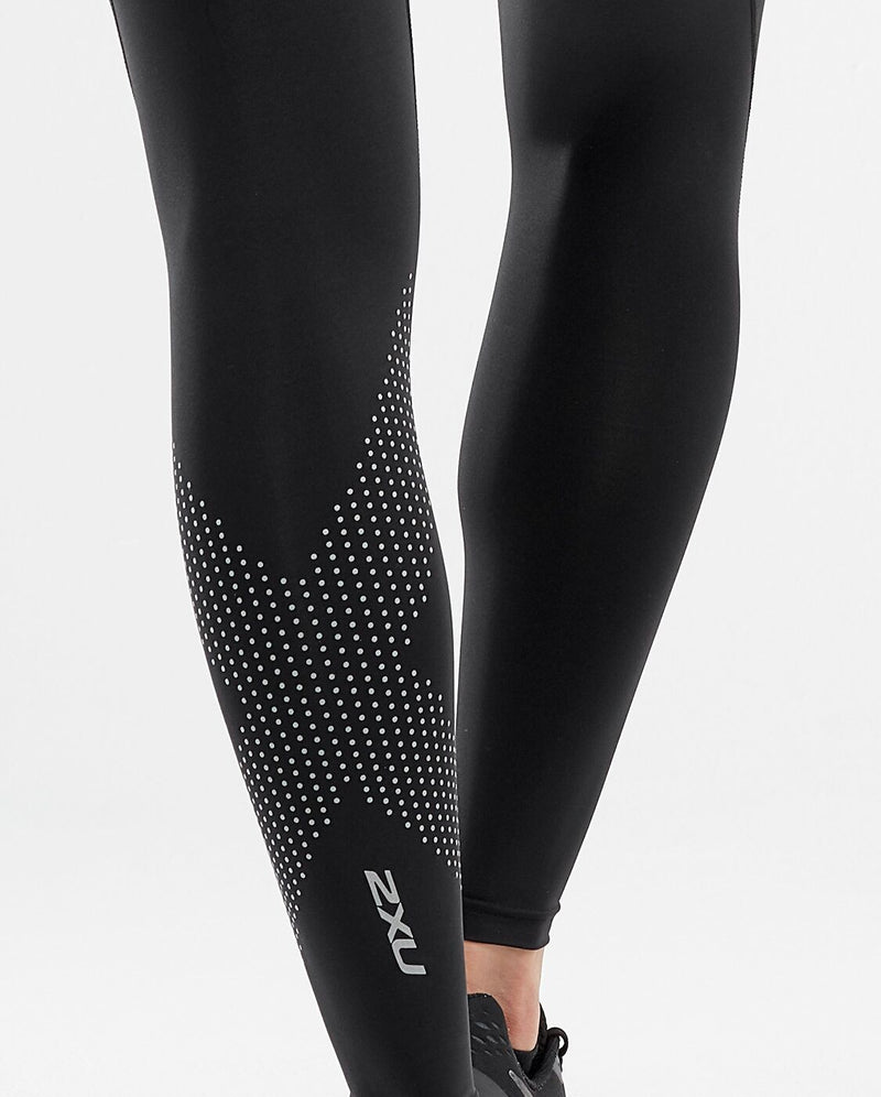 Mid-Rise Compression Tights