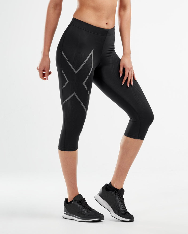2XU Mcs Run Comp 3/4 Tights