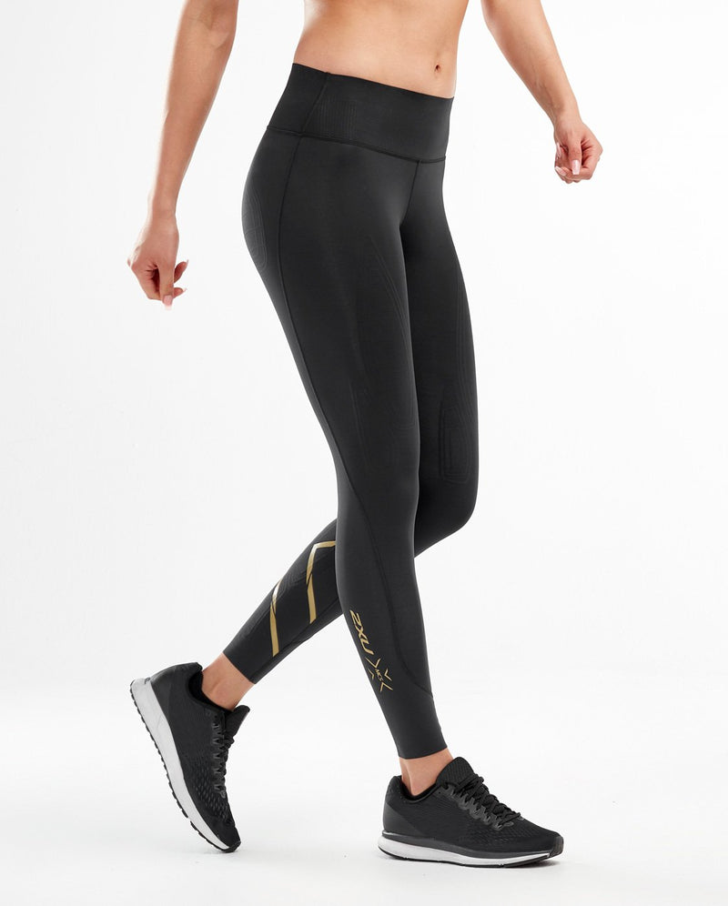 MCS X Training Mid Rise Tights