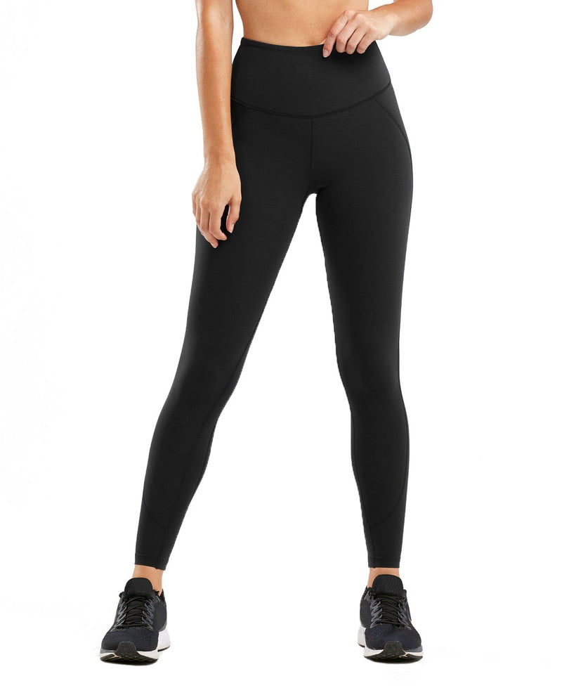 Fitness Hi-Rise Comp Tights