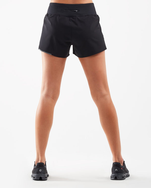 2XU Xvent 2-In-1 3 Inch Short