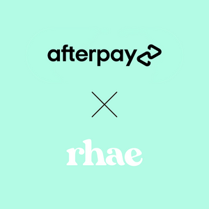 Introducing Afterpay.