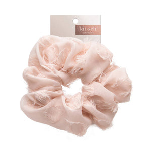 kitsch Brunch Scrunchies (Multiple colors available)