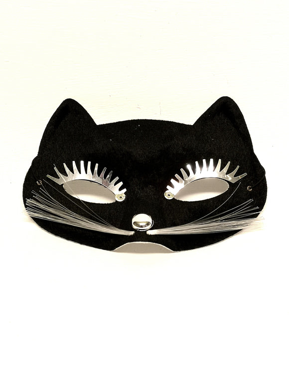 Kids Cat Mask