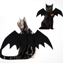 Load image into Gallery viewer, Bat Wing Costume