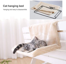 Load image into Gallery viewer, Hang-Anywhere Cat Hammock