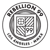 Rebellion 99 Logo