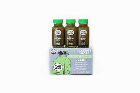 6 Pack Zen Nettle Allergy