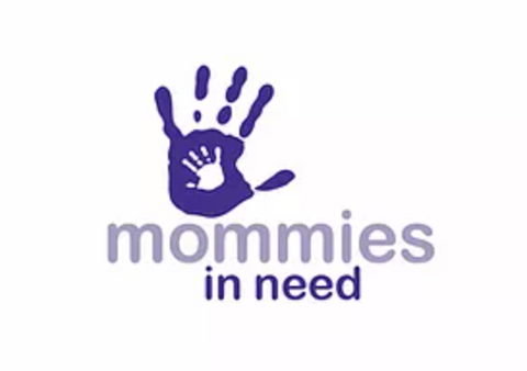 Mommies in Need Donation