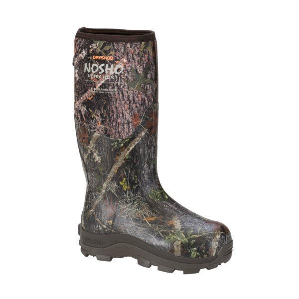 NOSHO Ultra Hunt Men's Cold-Conditions Hunting Boot