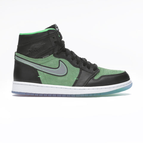 Jordan 1 Hi Air Zoom Green Reflective
