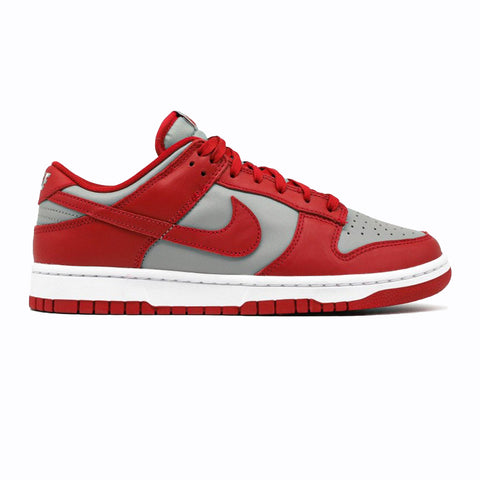 Nike Dunk Low RED GREY