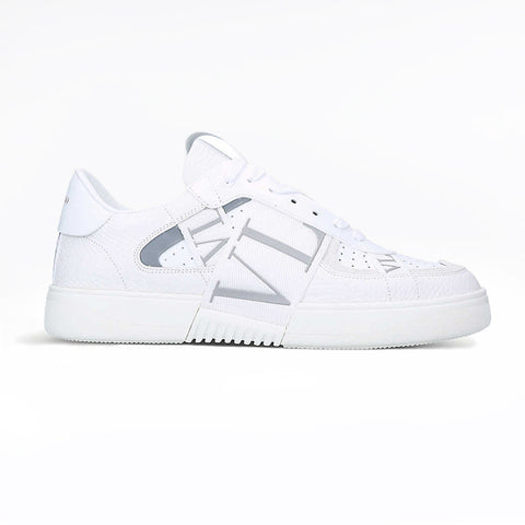 Valentino Vl7N Low Tops White