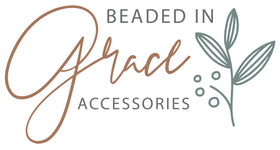 Beaded In Grace Accessories