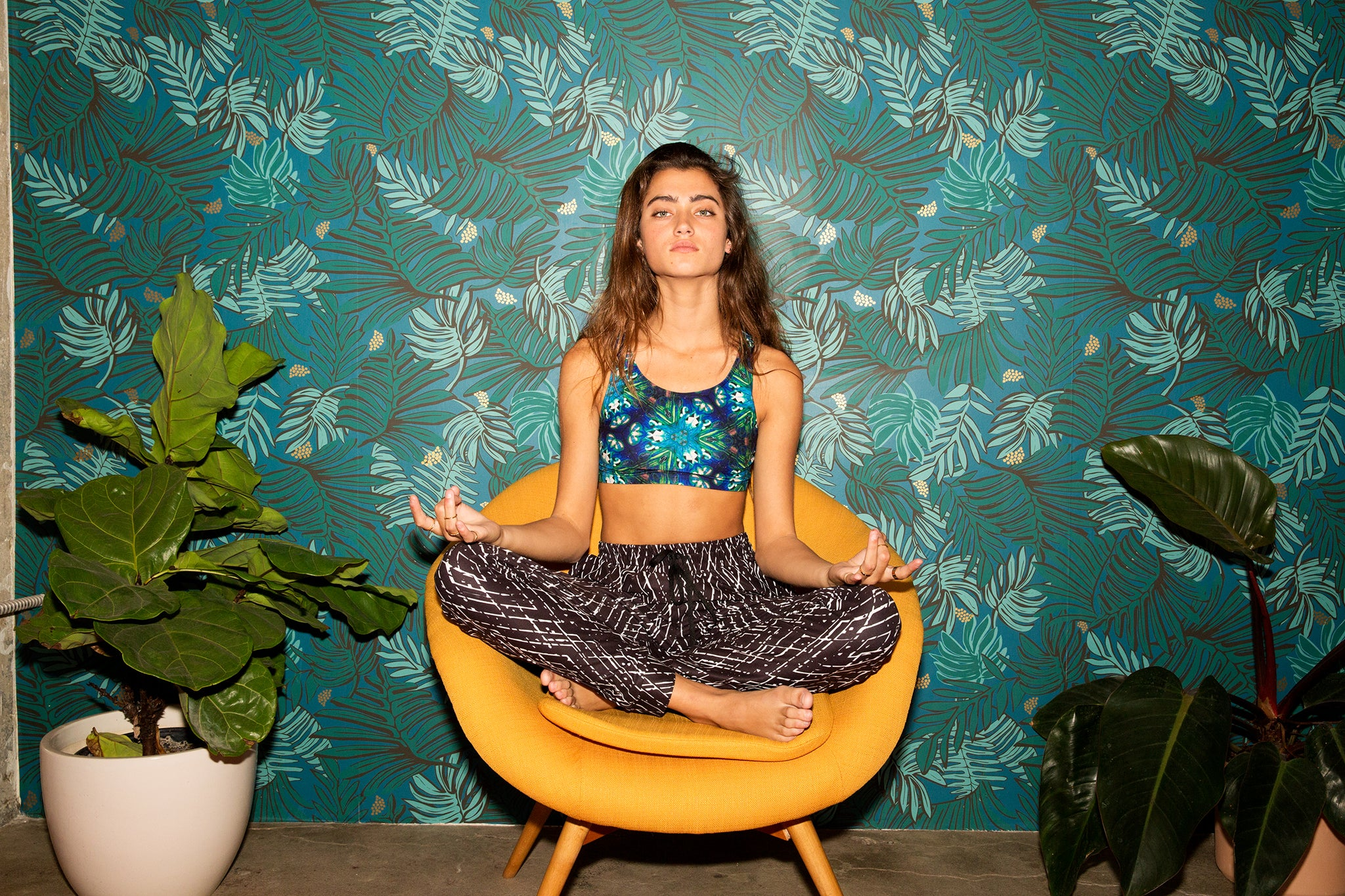 BELLA - Active And Swim Wear Inspired By The Yogi Spirit