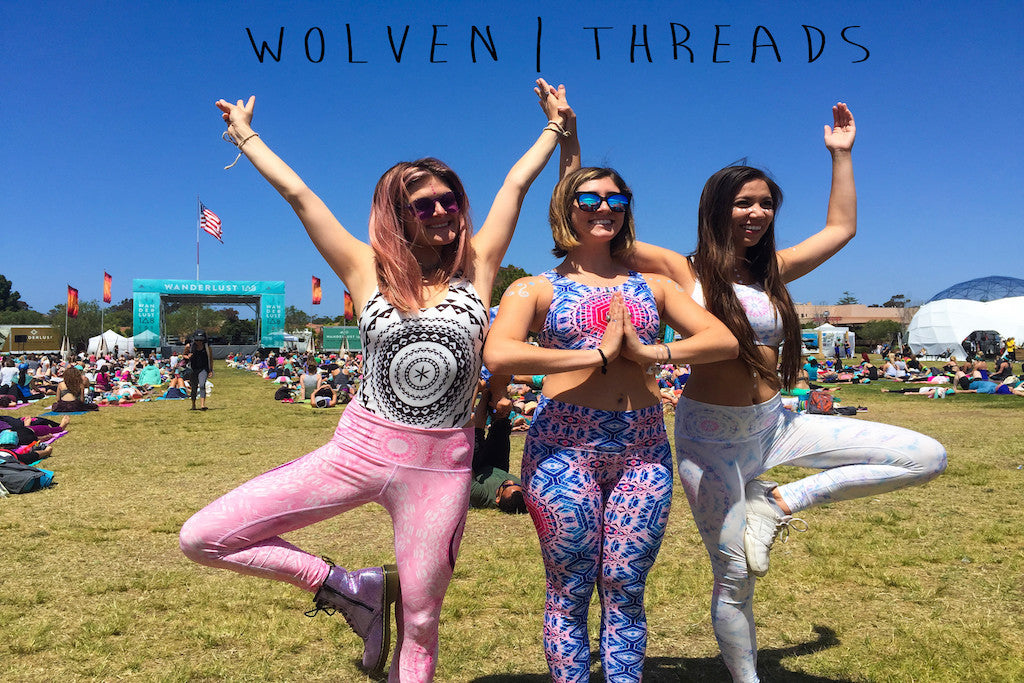 Festy Friday Wanderlust Recap: what we saw, who we met, and where else we are going.