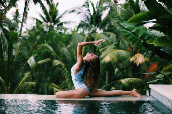 4 Ways to Live a Yogic Lifestyle