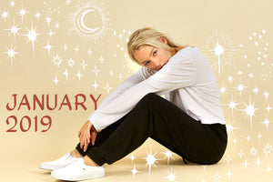 January 2019 Horoscopes