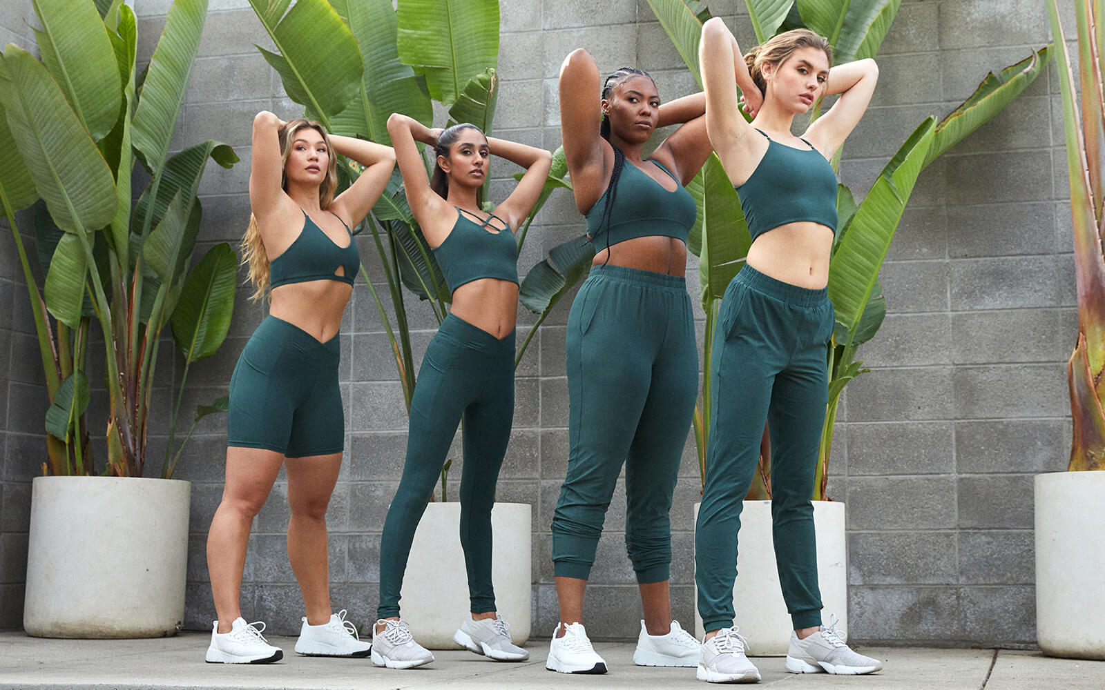 Wolven Activewear Yoga 30 Ways to Keep It Sustainable Eco-Friendly Tips