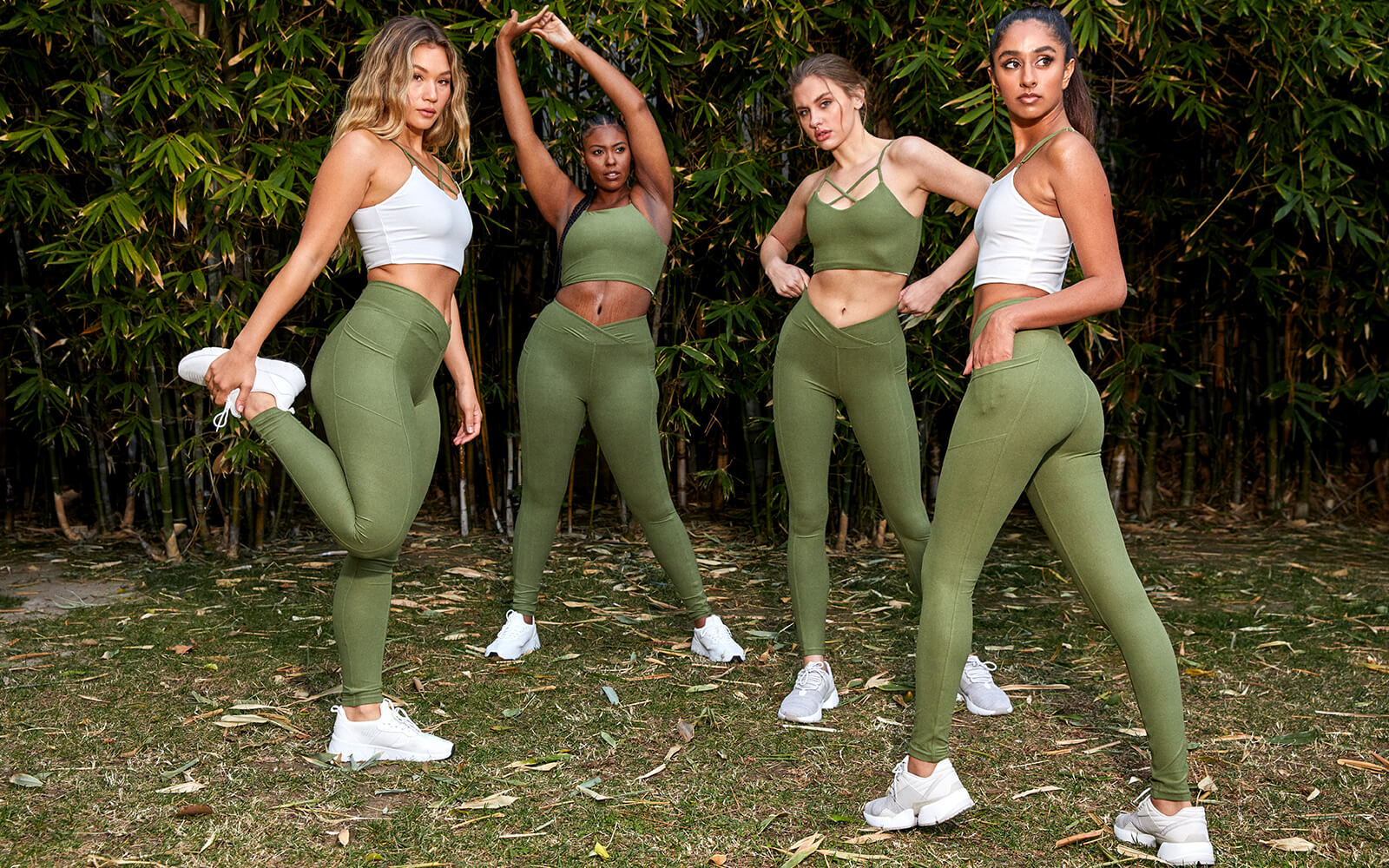 Wolven Sustainable Activewear Zodiac Taurus Style Guide