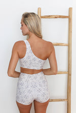Harmony One Shoulder Top