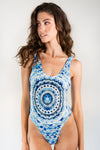 Cielo One Piece Swimsuit