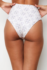 Harmony Reversible High-Waisted Bikini Bottom