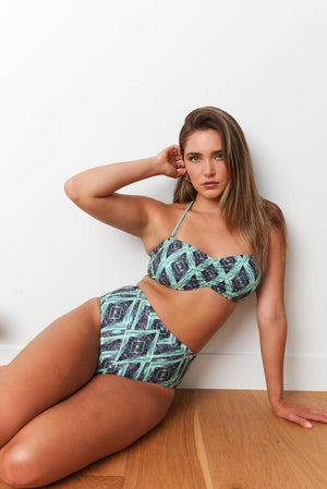 Jungle Bandeau