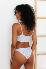 Aquarius Reversible French Cut Bikini Bottom