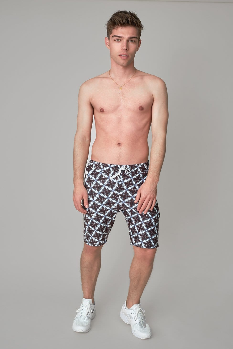 Men's Kona Short