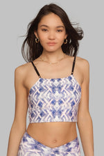 Oasis Crisscross Four-Way Top