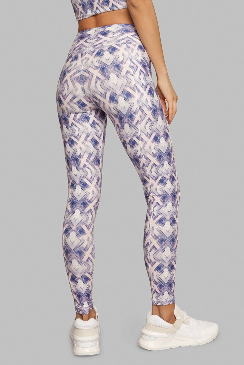 Oasis Crossover Pocket Legging