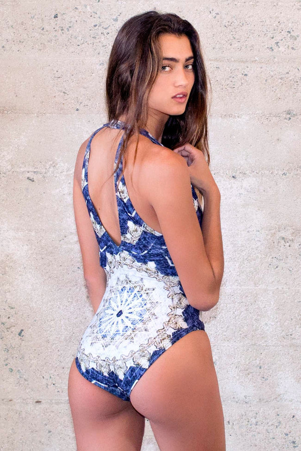 Reverie One Piece Swimsuit
