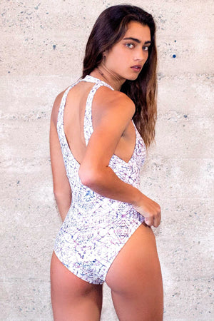 Heavenly One Piece Swimsuit