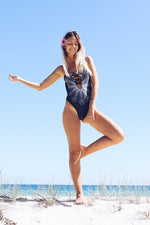 Astral Ranger Reversible One Piece Swimsuit