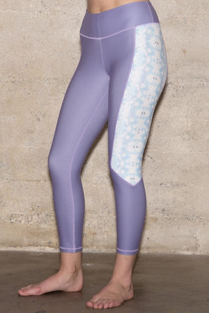 Stratus Crop Legging