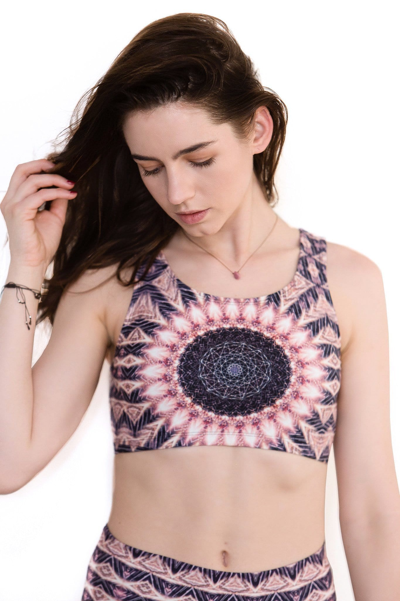 Heliocentric Yoga Top