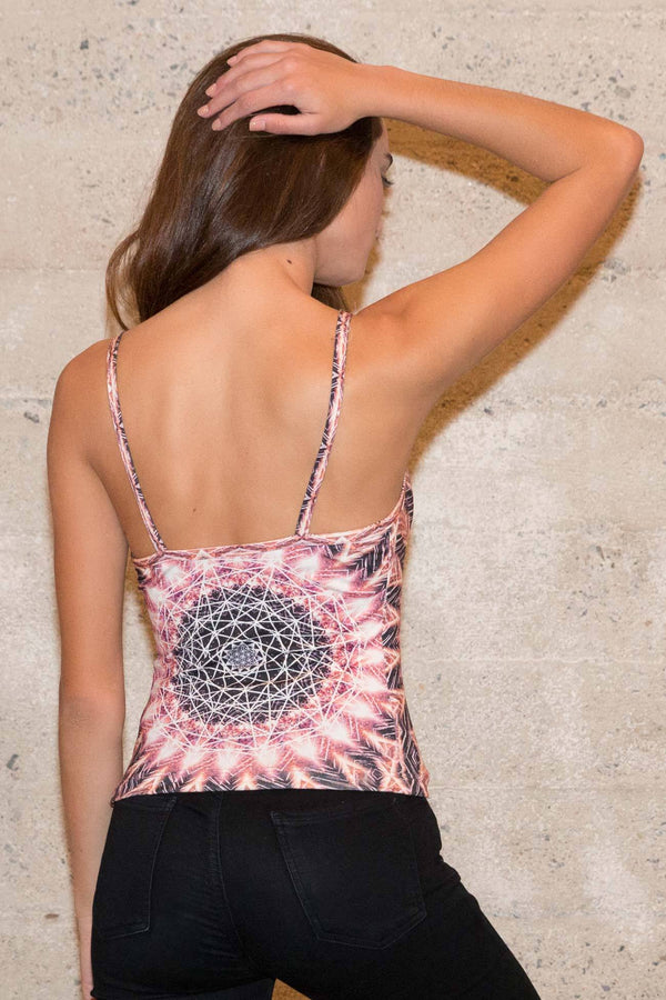 Heliocentric Cami