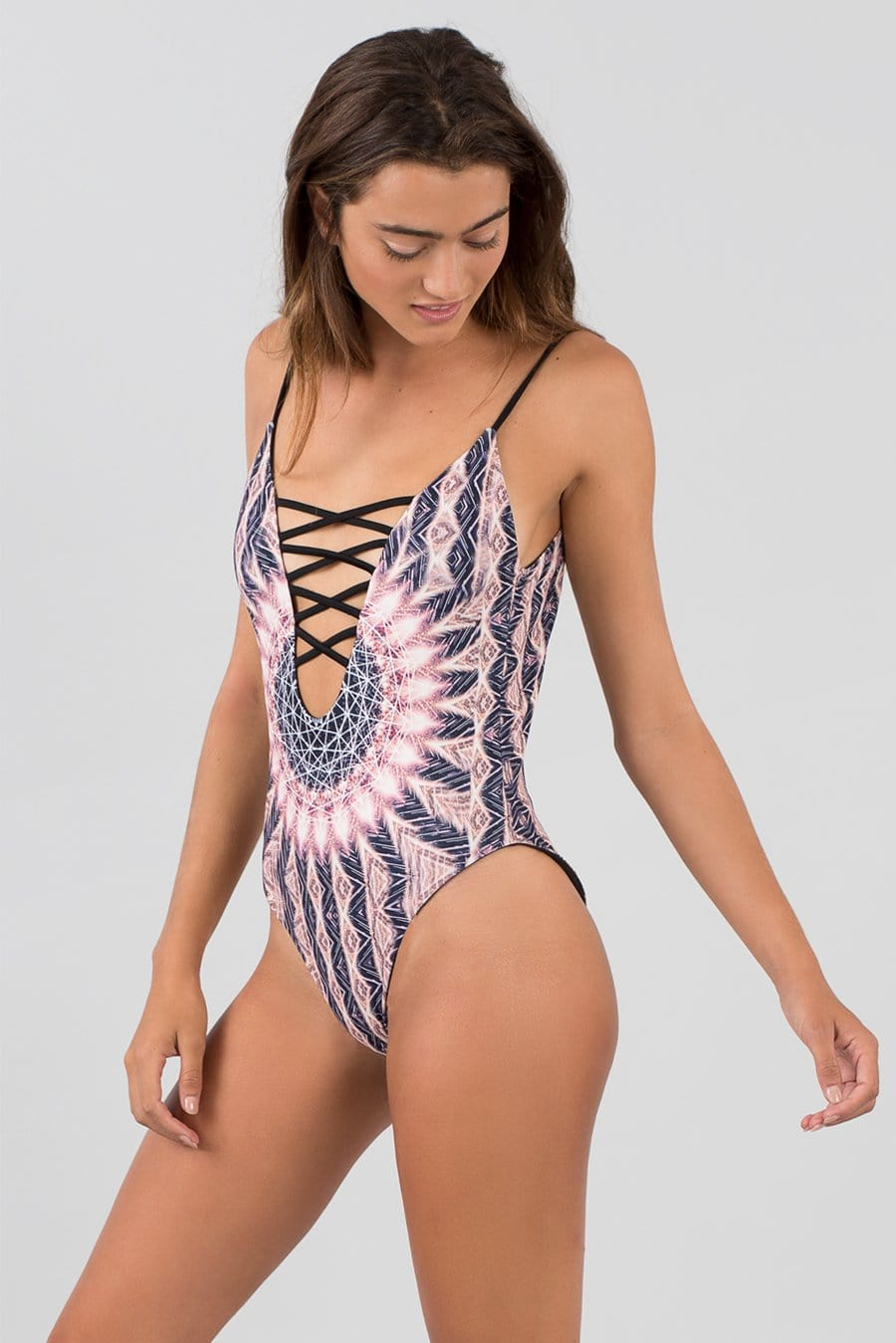 Heliocentric Ranger Reversible One Piece