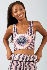 Heliocentric Crop Tank