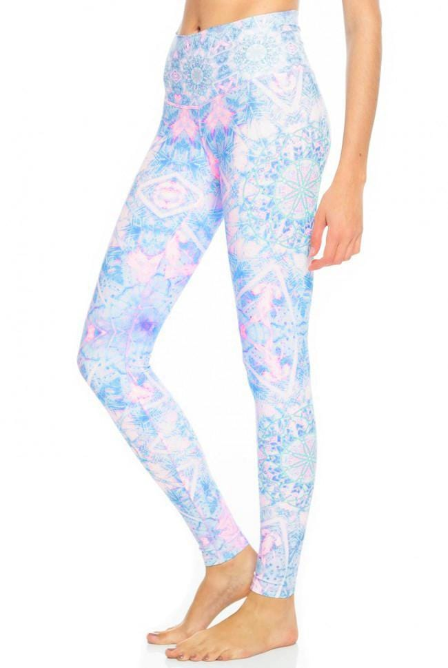 Orbit Legging