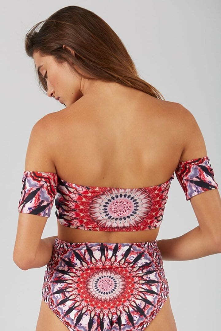 Shakti Off Shoulder Top