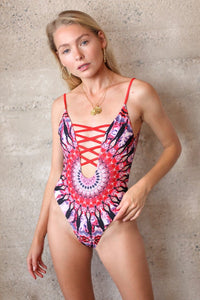 Shakti Ranger Reversible One Piece