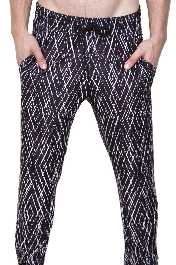 Women's Black Diamond Joggers